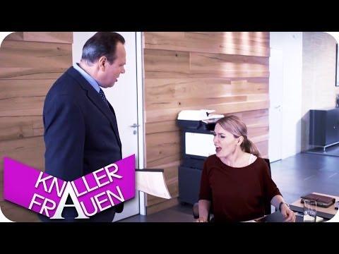 Best of Büro - Knallerfrauen mit Martina Hill