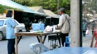 2009年12月30日 アユタヤ Ayutthaya Vol. 9