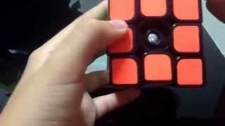 yongjun guanlong speed cube 3x3 review