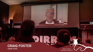 Craig Foster | Game Over | #dirrumfestivalCBR 2020