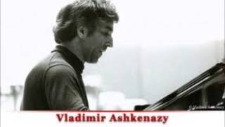 F. CHOPIN – Largo in E Flat Major. V. Askenazy, piano