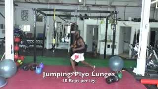 Bodyweight Workout: Zero to Hero Circuit