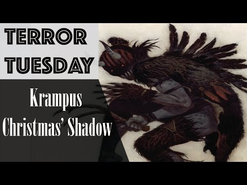 Krampus - You Better have Been Good this Year