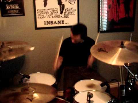 Taylor-Streetlight Manifesto- Keasby Nights (Drum ...