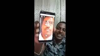 Samuel Hail Eritrean Freedom Fighter yiqexl Wegenatey