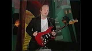 Школа импровизации на гитаре Сергея Болотникова
