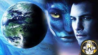 The World Of Pandora Explained | James Cameron's Avatar