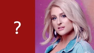 What is the song? Meghan Trainor #1