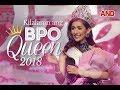 Kilalanin ang BPO Queen 2018