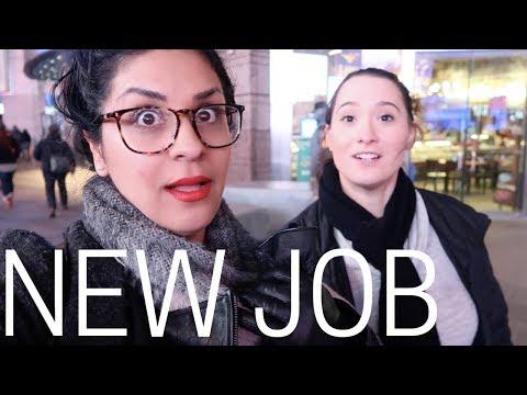 Time Square Elmo |   LIVING IN NEW YORK  |  VLOG 4, 2018