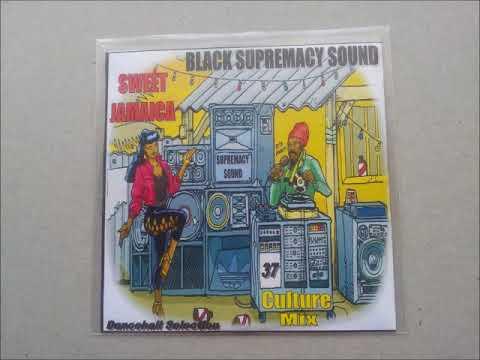 Culture Mix Vol 37 Black Supremacy Sound CD