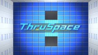 CGRundertow THRUSPACE for Nintendo Wii Video Game Review