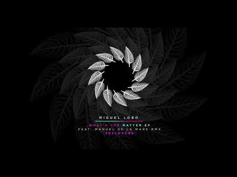 Miguel Lobo - Nibiru (Original Mix)