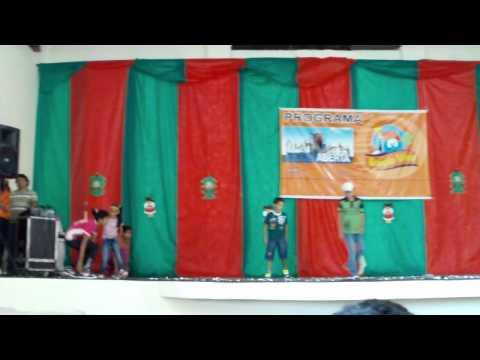 Armazem Cultural Street Dance Free Step