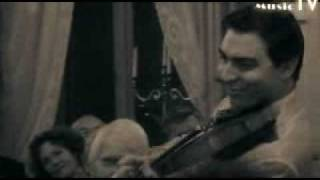Geza Hosszu Legocky and The Sinti-Roma Chamber Orchestra