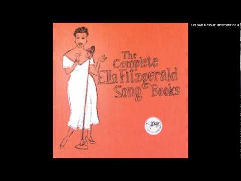 I Concentrate On You - Ella Fitzgerald