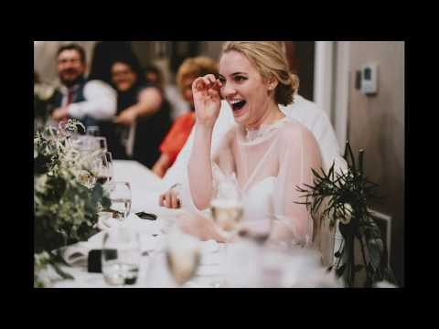Amelia and Josh's Wedding