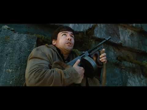 КИНГ КОНГ 2005   фильм «Паническое бегство динозавров» 1080p 60 FPS HD