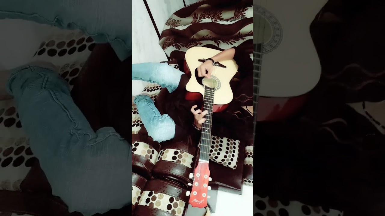 Kabhi Na Kabhi Toh Miloge Song Guitar Intro Perfect Intro From