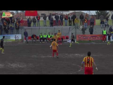 Gir. A. S. Benedetto - Real Giulianova (0 - 0). La telecronaca del 2° tempo