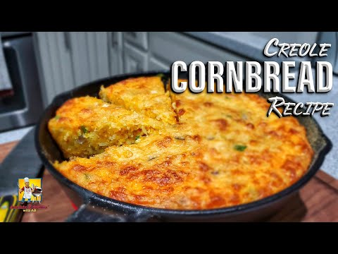 creole-cornbread-recipe