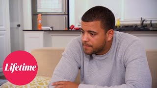 Married at First Sight: Vanessa and Tres Discuss Post-Experiment Plans | MAFS