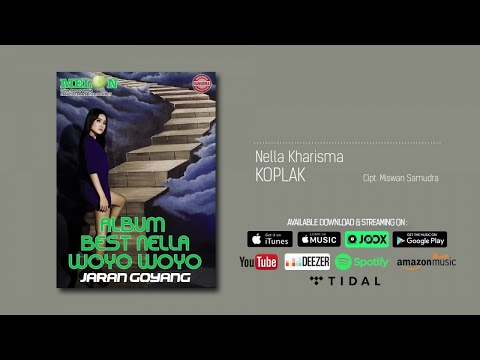 Nella Kharisma - Koplak (Official Audio)