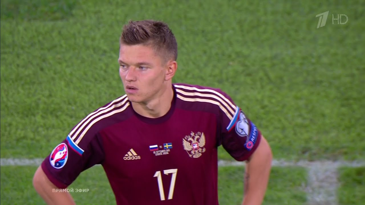 Oleg Shatov, football player: biography, personal life, sports career 59