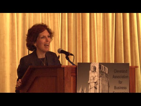 CABE/CFA Society/RMA: President Loretta J. Mester, Federal Reserve Bank of Cleveland