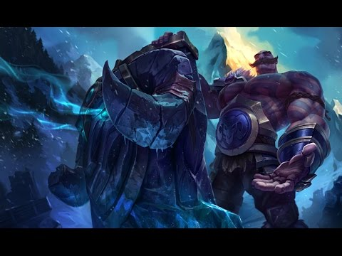 Braum Build Courtesy of Moba Fire