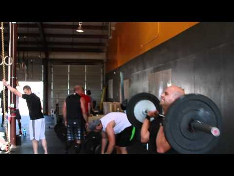 This is CrossFit 806.