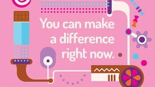 KidzChurch 10.24.21 - Make a Difference!