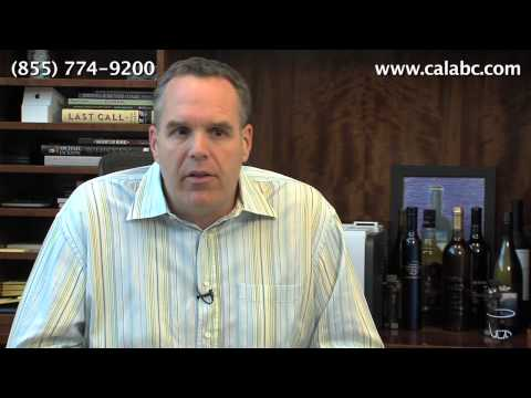 Asset vs Stock Transfers | California Liquor License Laws