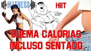 El mejor entrenamiento cardio para bajar de peso!