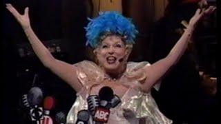 Bette Midler - Delores Delago (Live Divine Miss Millenium)