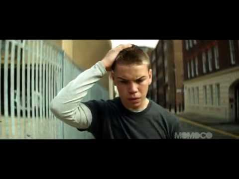 iBOY 2016   Will Poulter