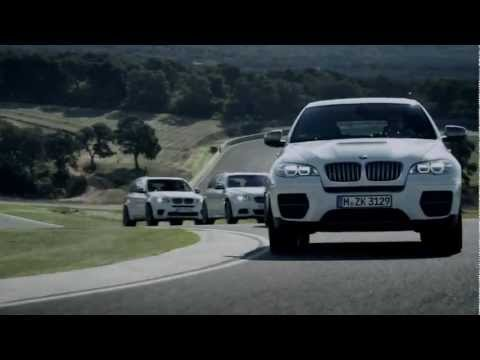 New BMW M 2012 Performance Sexy Commercial - New Carjam Radio Car Show 2012