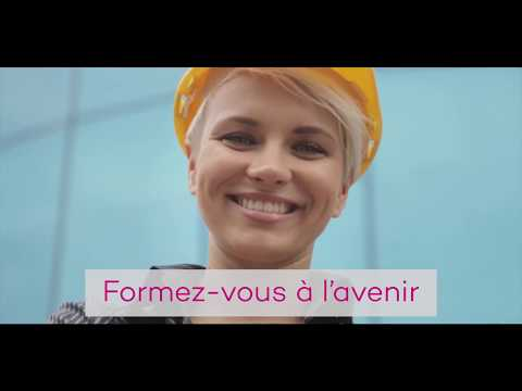 Vidéo Institutionnel MOOCBIM - Voix Off: Marilyn HERAUD