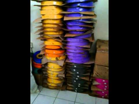 Bahan baku pvc/segel gas/wraping/sheat