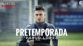 """Pretemporada Diablo 11 De Julio 2020 """"Pablo López"""""""