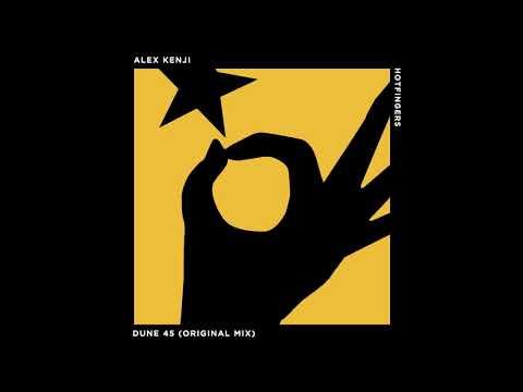 Alex Kenji - Dune 45 (Original Mix)