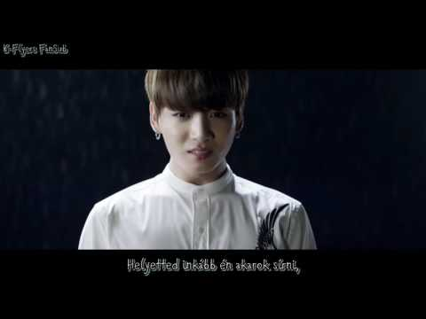 Jungkook (BTS) - Begin (Hun Sub)