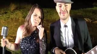 Grabación del video de Jesse y Joy con Mario Domm en Michoacán thumbnail