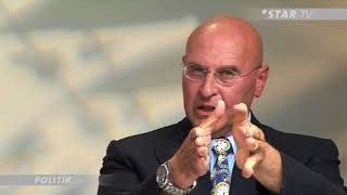 CC Talk | Wo sind die Grenzen der Justiz? | 30.06.2011 | KW26