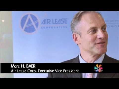 ATR customer Air Lease Corporation reflects on 30 years of innovation - November 2011