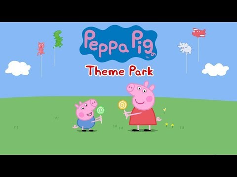 Peppa Pig: Theme For Pc - Download For Windows 7,10 and Mac