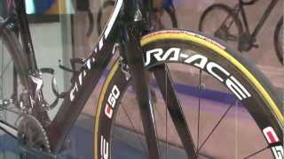 Giant Bicycles - Eurobike 2012