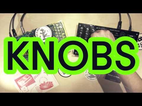 SixtyKnobs teaser