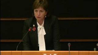 Alzheimers Disease highlighted in the European Parliament