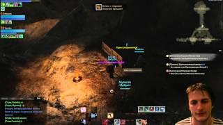 Archeage — [live] AA stream #12 — Нічний похід в підземеллі